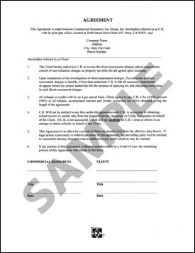 Contract Template | Business Contract Template | All Form Templates